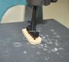 補充:拉環皮片縫製