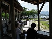 2008/06 日本長野旅遊 Japan Nagano:0806141148_上諏訪-諏訪湖畔足湯_1.JPG
