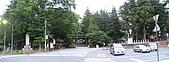 2008/06 日本長野旅遊 Japan Nagano:0806131803_下諏訪下社秋宮入口全景_1.JPG