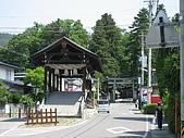 2008/06 日本長野旅遊 Japan Nagano:0806140952_下諏訪-諏訪大社下社春宮下馬橋_1.JPG