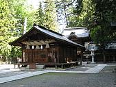 2008/06 日本長野旅遊 Japan Nagano:0806140926_下諏訪-諏訪大社下社春宮神樂殿_1.JPG