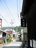 2008/06 日本長野旅遊 Japan Nagano:0806140858_下諏訪-舊中山道_1.JPG