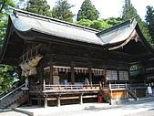 2008/06 日本長野旅遊 Japan Nagano:0806140824_下諏訪-諏訪大社下社秋宮神樂殿右側_1.JPG