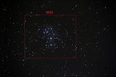 梅西爾星體標示:M045s