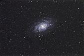 2013/7/5 合歡山昆陽及7/6塔塔加:M33 三角座星系