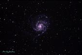 2013/02/14 塔塔加:M101 風車星系