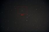 梅西爾星體標示:M071s
