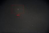 梅西爾星體標示:M028s