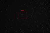 梅西爾星體標示:M029s