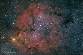 2013/8/10合歡山昆陽:IC1396_象鼻星雲-三修