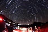 2012/12/14 合歡山 昆陽:昆陽北天星軌