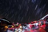 2012/12/14 合歡山 昆陽:昆陽東方星軌