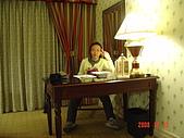 花蓮悅來:客房書桌