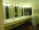花蓮悅來:俱樂部裡面的男生更衣室