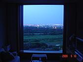 礁溪老爺:清晨的景色之二