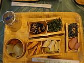民宿系列:清淡的套餐