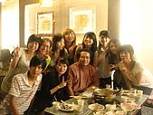 2009/6/6 四觀三甲班聚:這些同學很可愛