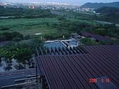 礁溪老爺:清晨景色