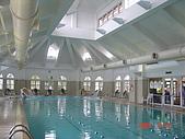 花蓮悅來:室內游泳池