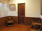 民宿系列:門廳也都是竹子