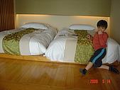 礁溪老爺:床