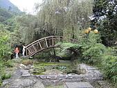 民宿系列:園區一景