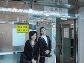 1096三下實習同學訪視:進這個公務門是有管制的  要有證件