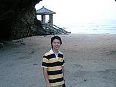 白沙灣:DSCF3801