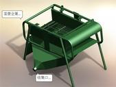 4.客製化-機台零件:客製篩選機