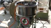 1.攪拌機:小型600型攪拌機
