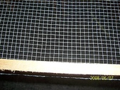 5.零件材料:篩網