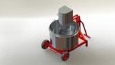 1.攪拌機:食品攪拌機