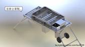 3.篩選機:食品篩選機