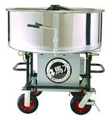 1.攪拌機:4hp mixer