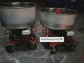 1.攪拌機:引擎式攪拌機比較