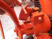 2.滾筒圓錐拌合機:混凝土攪拌機-開關
