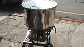 1.攪拌機:不銹鋼食品攪拌機 sus304材質