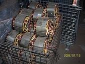 5.零件材料:馬達線圈