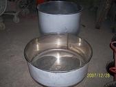 5.零件材料:攪拌筒比較