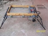 3.篩選機:小型迷你篩砂機-展開