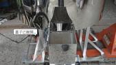 5.零件材料:特製漏斗,內部