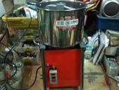 1.攪拌機:110v桌上攪拌機
