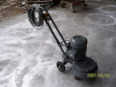 4.客製化-機台零件:單盆除泥渣機