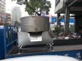 1.攪拌機:白鐵1500mm攪拌機