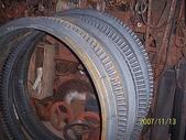 5.零件材料:圓錐式攪拌桶大齒輪