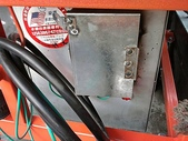 5.零件材料:電器開闢箱-閉