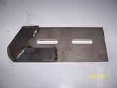 5.零件材料:A刀加厚2型