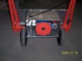 3.篩選機:電動篩砂機馬達