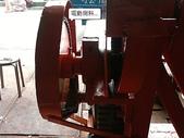 ※圓錐滾筒操作方法:電動旋轉倒料-2