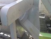 3.篩選機:圓筒篩選機-出口